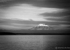 Amazing scenes (Mt Rainier)
