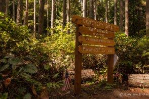 Discovered beautiful WA State Parks