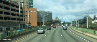 I-84 Portland OR