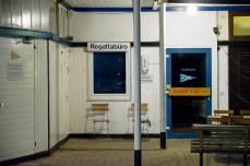 Winterpause Segelclub Prinzensteg in Haltern