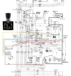 volvo 544 wiring diagram [ 1817 x 2349 Pixel ]