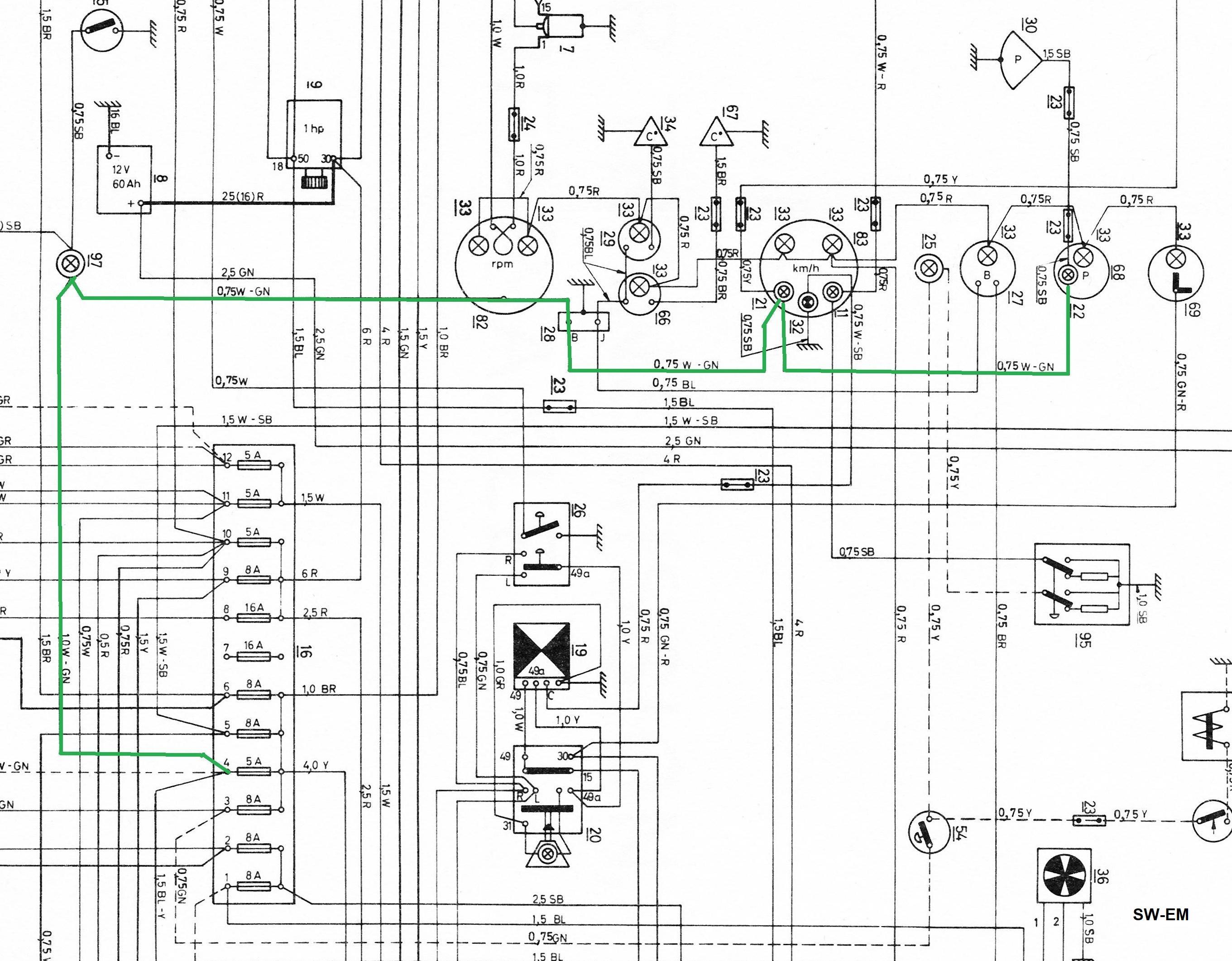 Auto Meter Egt Gauge Wiring Diagram Water Meter