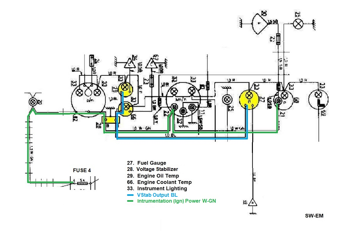 hight resolution of 1965 volvo 122 s wiring diagram