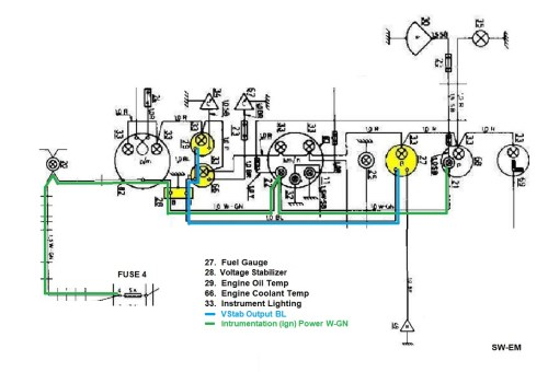 small resolution of 1965 volvo 122 s wiring diagram