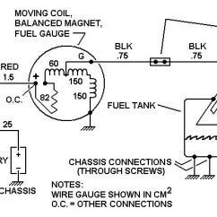 Autometer Voltmeter Wiring Diagram 3 Phase Immersion Heater Sw-em Fuel Gauge
