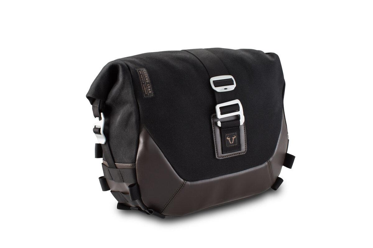 hight resolution of legend gear saddle bag ls1 9 8 l for legend gear saddle strap sls