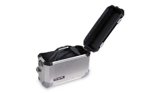 TRAX M inner bag For TRAX M side case. Waterproof. Black.