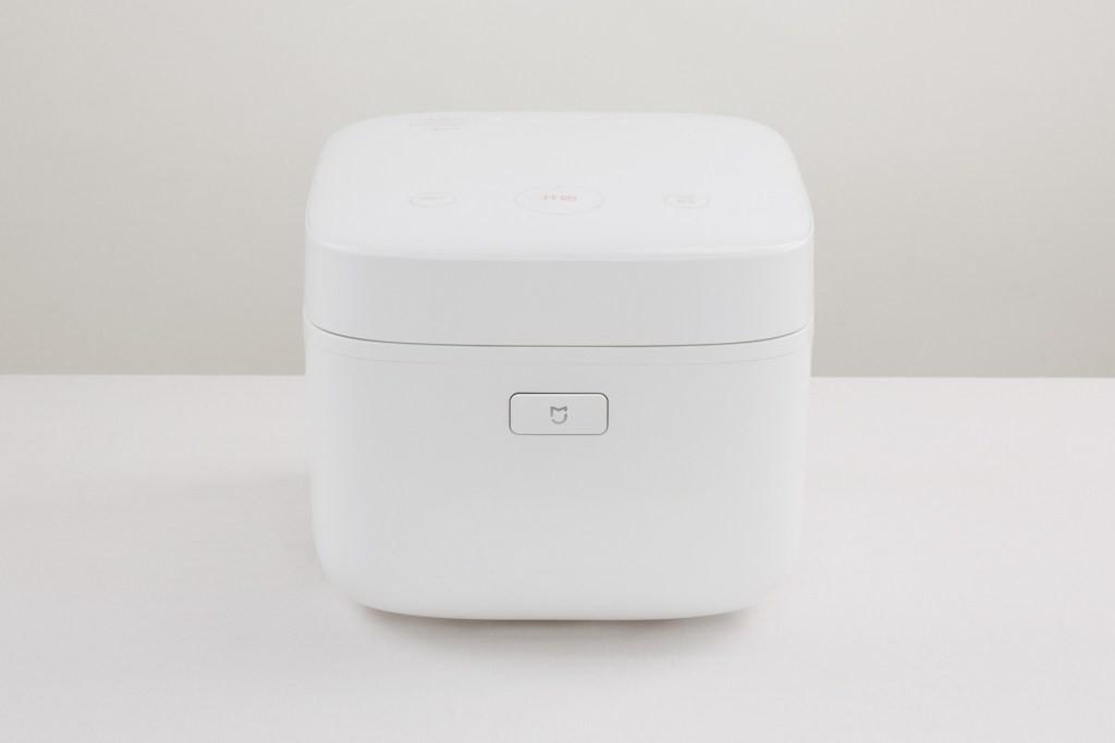 小米再推低價版智慧電鍋 米家IH電飯煲雙十一登場 (113548) - 癮科技 Cool3c