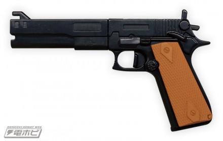 可連發的橡皮筋槍扭蛋玩具 (122424) - 癮科技 Cool3c