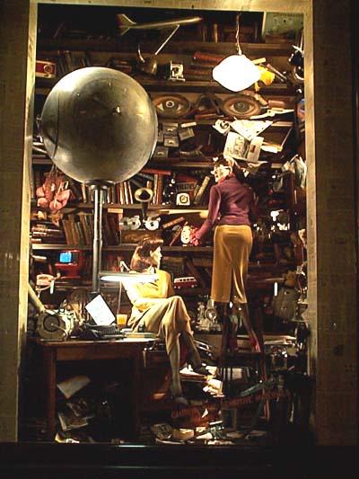 Bergdorf Goodman Christmas 1999 (9)