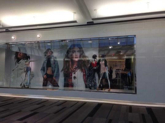 Forever 21 Galleria Dallas 25 Mar 2014