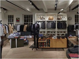 JCrew Ludlow Shop at 50 Hudson (4)