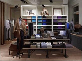 JCrew Ludlow Shop at 50 Hudson (7)