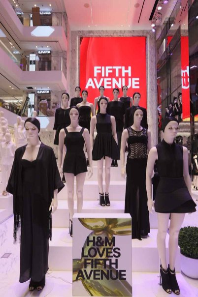 HM fifth ave opening (21)
