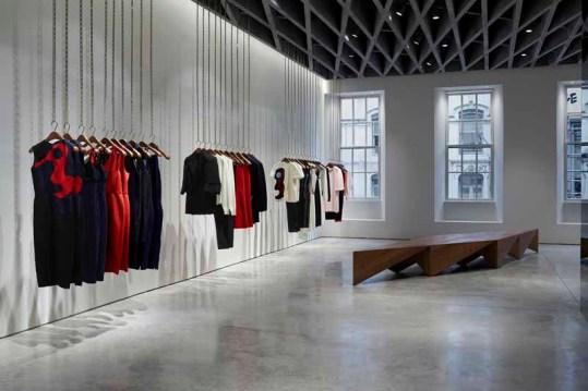 Victoria Beckham Dover St Store (9)