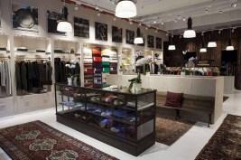 Woolrich Store Soho_Wide-1