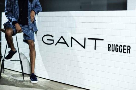 GANT Spring/Summer 2016 Presentation