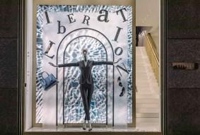 La Perla Liberation Windows Milan (4)