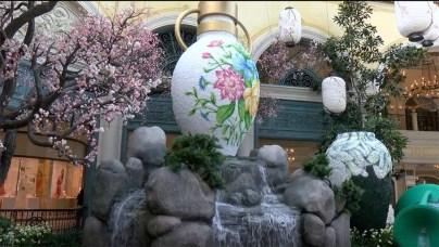 Bellagio Spring 2019 Display