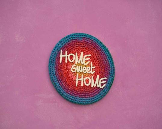 Home Sweet Home - Missoni