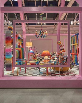 Home Sweet Home - Missoni