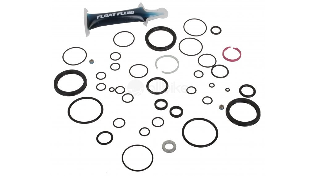 Fox forgaffel 32 Seal kit Open Bath / pakningssæt