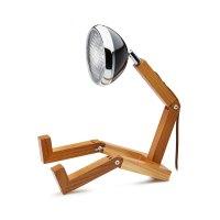 Mr. Wattson   LED Lampe   Fashion Black   Ure og lamper ...