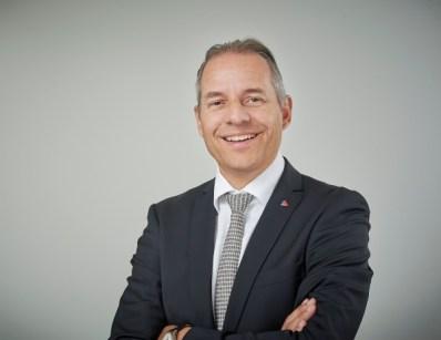 Dr. Philipp Gmür CEO Helvetia Gruppe