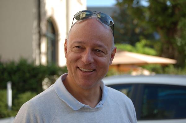 Prof. Vito Roberto Professor an der Universität St.Gallen.