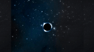 Astronomers Find the Nearest Black Hole to Earth, Name It 'Unicorn'