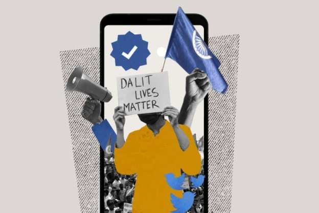 By Stifling Marginalized Voices, Social Media Mimics Real Life Casteism    The Swaddle