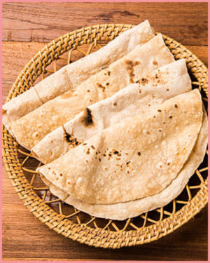 Roti & Bread Recipes - Photos and Videos