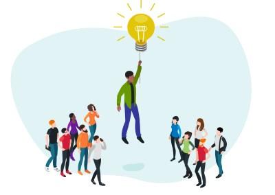Idea Meritocracy