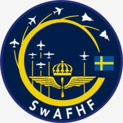 Swedish Airforce Historic Flight