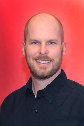 Jake Heckman Business Development