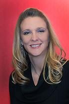 Kristin Appelt Key Account Manager