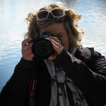 Lisa Cook - Art Director