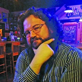 Michael Ganschow-Green - Director of Web Design
