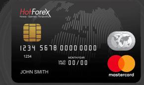 Hotforex Mastercard For Zimbabweans
