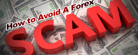 Forex scams to avoid