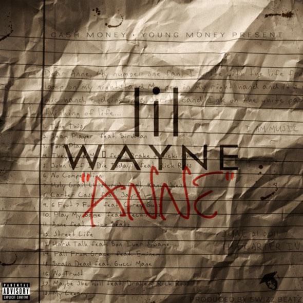 Lil' Wayne -