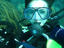 Extreme Seal Experience Scuba Puerto Rico Camp Day 4