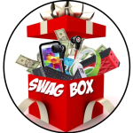 Win a Swag Box!