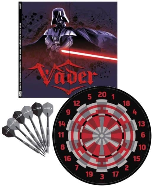 Star Wars Dartboards Only $9!