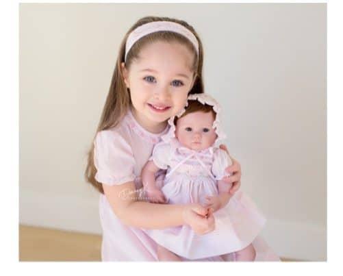 Feltman Brothers Caroline Grace Doll