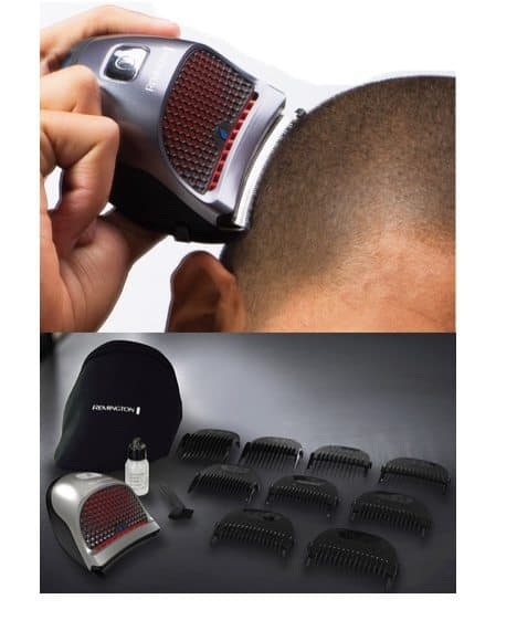 Self haircut tools the best haircut 2017 wahl deluxe self cut do it yourself haircut kit 18 pieces hair cutting kits beauty remington shortcut cool tools solutioingenieria Image collections
