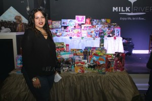 Expecting Relief's Toys For Tots