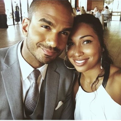 Melanie-Fiona-and-Jared-Cotter-Expecting-First-Child-2
