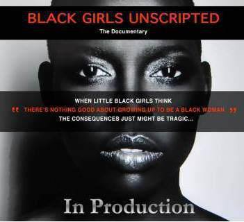 black girls unscripted