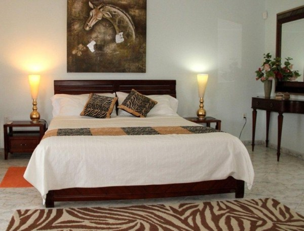 african bedroom designs Decorating small rooms   SwagInteriors